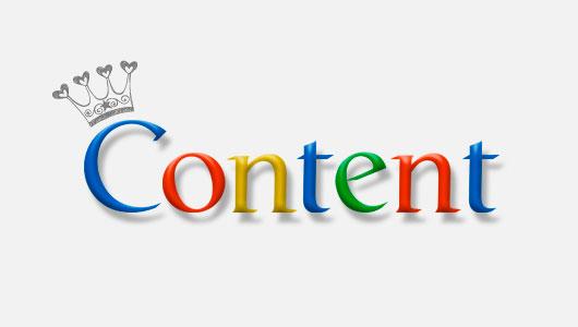 продвижение блога статьями