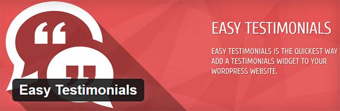 Easy-Testimonials-плагин-отзывов