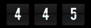 445-dnej-tajmer